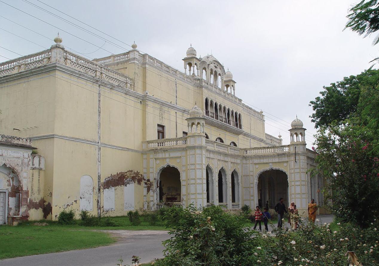 SANGRUR MUSEUM