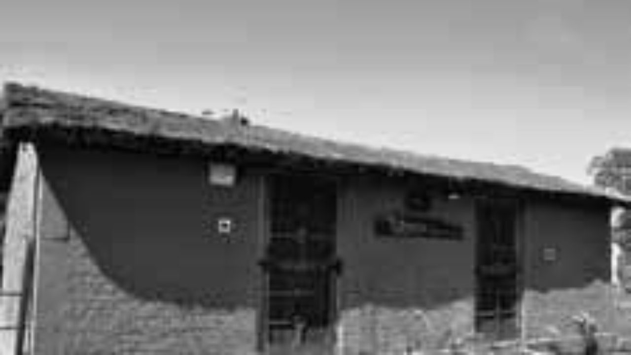 Ujyav Homestay huts in Chhoti Haldwani